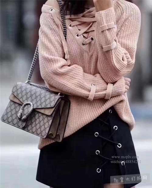 精选 Gucci 经典美包、乐福鞋、墨镜 4.8折起优惠!