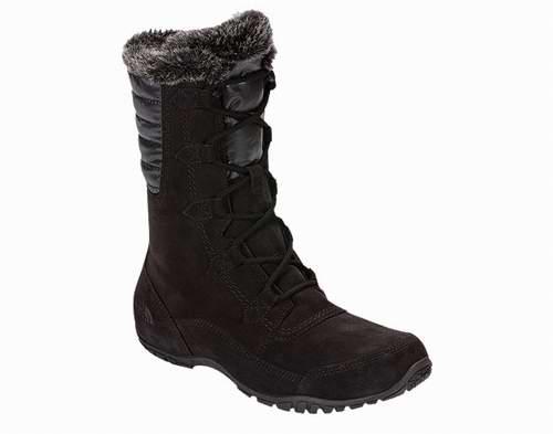 精选The North Face 、Sperry、Timberland等成人儿童冬靴 5折起特卖!