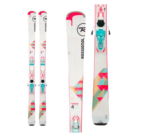 精选 5款 Rossignol 滑雪套装 329.98加元,原价 549.98加元,包邮