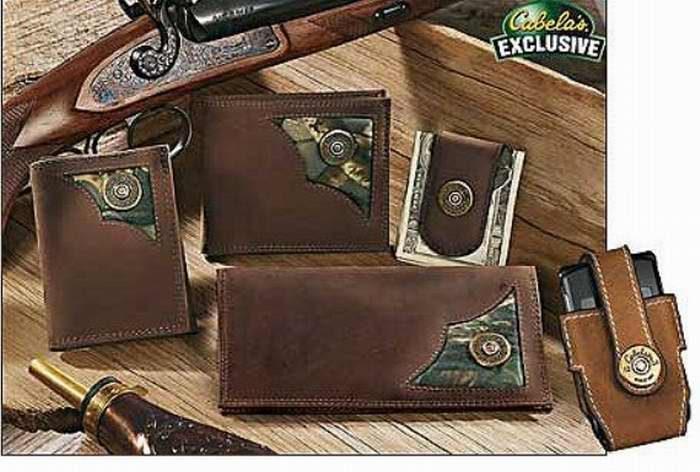 美国狩猎户外业的知名品牌!精选 43款 Cabela's户外服饰、复古钱包、配饰等 6折 5.99加元起特卖!