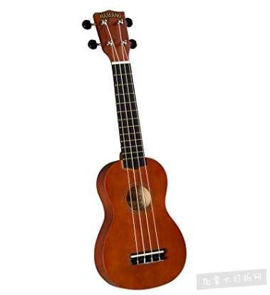 历史最低价!Hamano U-30BR 小吉他 26.1加元,原价 66加元
