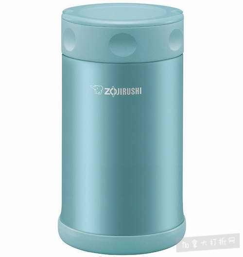 Zojirushi 象印不锈钢焖烧杯 49.94加元(750ml),原价 72加元,包邮