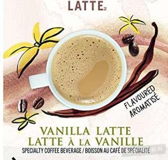 精选 2款 Starbucks 速溶咖啡 4.99加元,原价 6.99加元