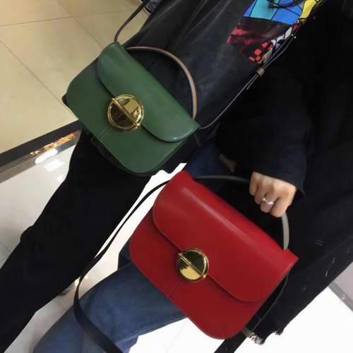 Marni Tuk 复古拼色手袋 2201加元,原价 3190加元,包邮