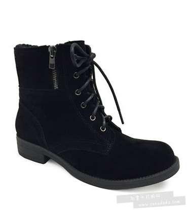 精选 4款 LEXI AND ABBIE 女款鞋靴 1.6折 9.99加元起特卖!