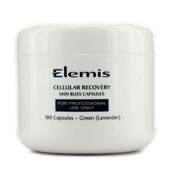 Elemis 艾丽美 Cellular Recovery 细胞再生肌肤滋养胶囊精华素 64.65加元(100粒),原价 104加元,包邮