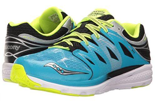 白菜价!Saucony 索康尼 Zealot 2 儿童运动鞋2.9折 22.95加元起清仓!