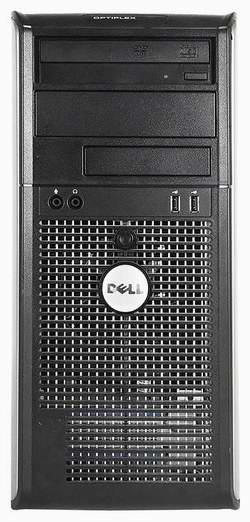 历史新低!Dell 戴尔 755 Tower 台式机(4GB, 1TB)1.4折 153.99加元清仓并包邮!