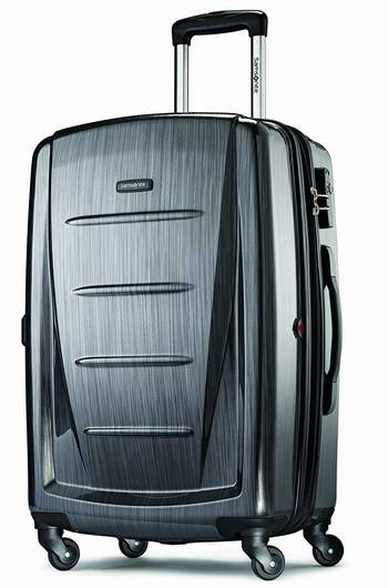 Samsonite 新秀丽 Winfield 2 28寸 全PC 硬壳拉杆行李箱 121.9加元包邮!