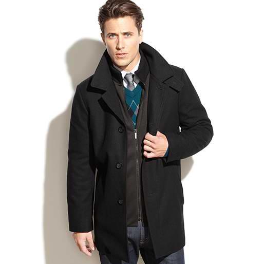 上新货!精选 Michael Kors 男士时尚服饰、羽绒服、夹克、大衣、鞋靴、皮包、钱包等3.6折44.25加元起!