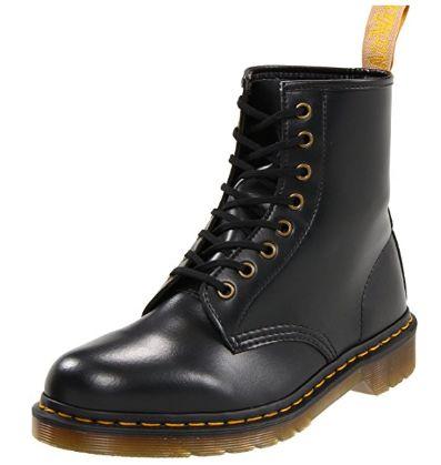 Dr. Martens Vegan 1460 最经典款 男士高帮马丁靴(9码)5.8折 98.04加元包邮!