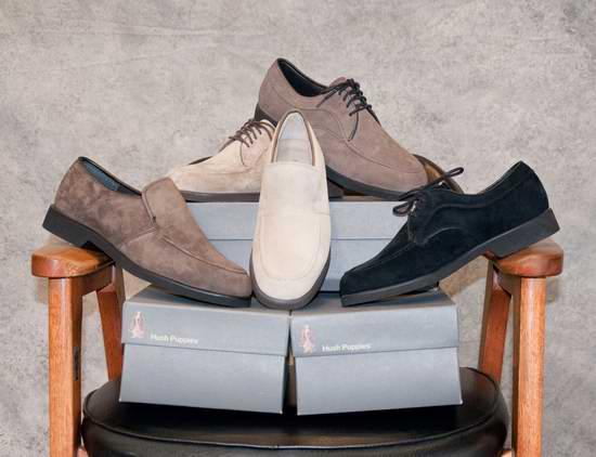 Hush Puppies 冬季清仓!精选70款男女休闲鞋靴1.9折起!售价低至20.5加元!