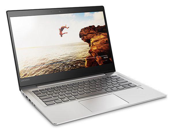 Lenovo 联想 Ideapad 520S 14寸轻薄笔记本电脑(8GB/1TB) 850.49加元包邮!
