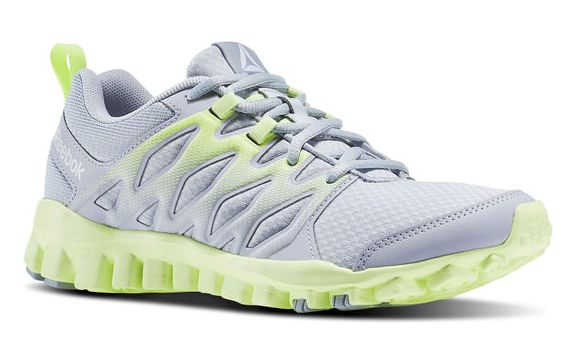 白菜价!Reebok 锐步 Realflex Train 4.0 女式运动鞋2.4折 24加元包邮!
