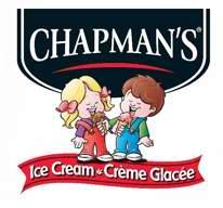 Chapman's 厂家免费寄送4元冰淇淋抵用券!