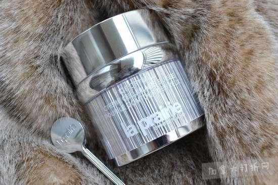 La Prairie Cellular 瑞士冰晶新生保湿乳霜(50ml)7折 304.22加元包邮!