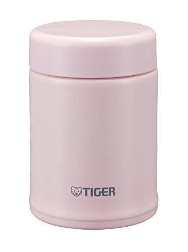 历史新低!Tiger 虎牌 MCA-B025-PF 8盎司 粉红 不锈钢真空绝热 午餐保温杯/汤杯4.7折 21.99加元!