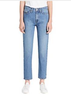 精选 CALVIN KLEIN JEANS 男女牛仔裤、牛仔服 4.3折 46.44加元起+包邮!