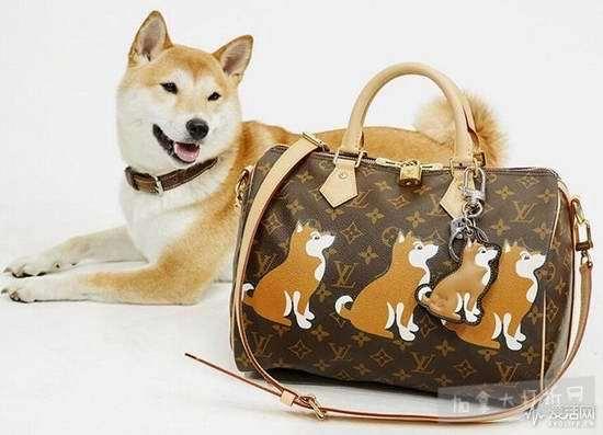春节降至!全球大牌纷纷推出了亮瞎眼的狗年限定款!