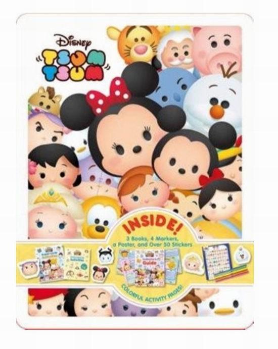 精选 TSUM TSUM迪士尼贴纸 7.5折起特卖!