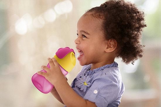 Philips AVENT SCF792/21 儿童吸管杯2个装 7.99加元 (300ml),原价 11.99加元