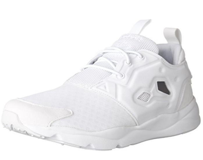 Reebok Classic Furylite男士运动鞋 32.85加元(7.5码),原价 100加元