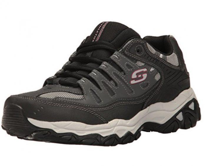Skechers AFTER BURN M.FIT男士运动鞋 33.05加元(6.5码),原价 90加元