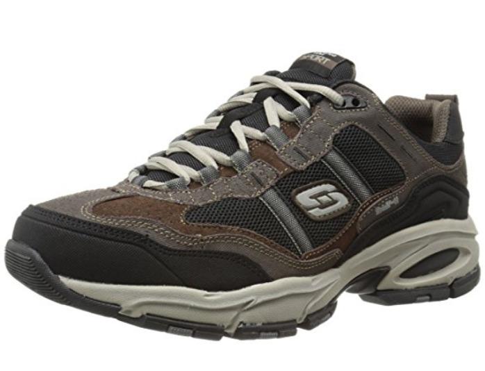Skechers 斯凯奇 VIGOR 2.0 男士运动鞋 29.9加元(9.5码),原价 85加元