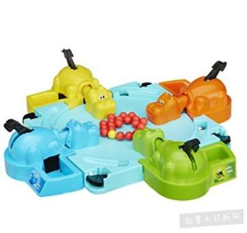 金盒头条:精选20款 Hasbro、Play-Doh等品牌玩具游戏 3.52加元起特卖!