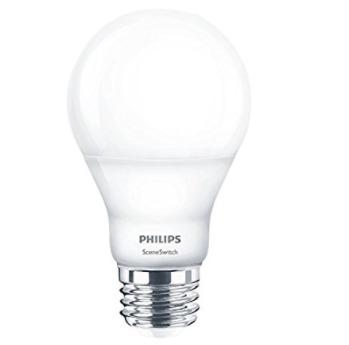 金盒头条:精选3款 Philips 464917 60W瓦等效 Led 节能灯 11.18加元,原价 19.34加元