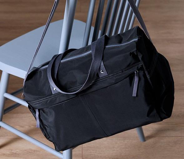 精选 Indigo 轻便旅行手袋健身包 14.5加元(3款),原价 49.95加元