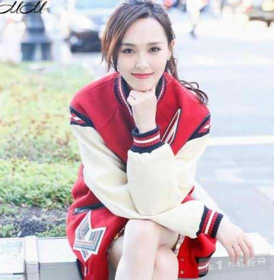 Coach 时尚冬季外套、经典棒球夹克、连衣裙 5折起特卖!