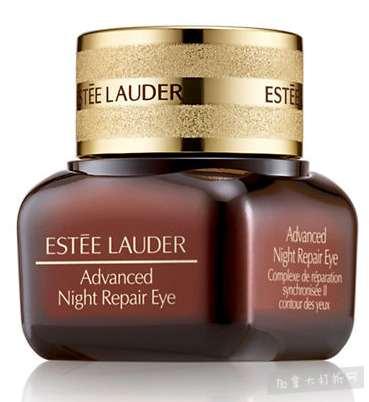 ESTEE LAUDER 雅诗兰黛全新升级版再生修护眼霜/小棕瓶眼霜 66加元,原价 76加元,包邮