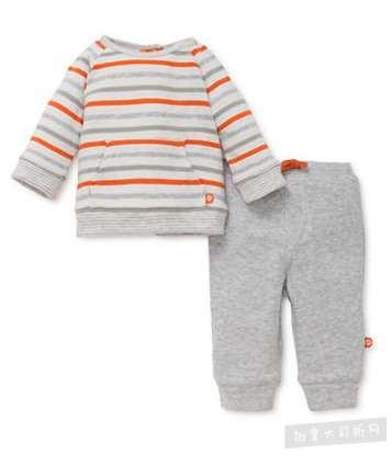 精选 18款 OFFSPRING超级可爱婴儿套装 5折 11加元起特卖!