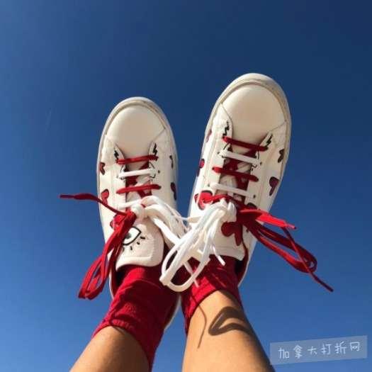 Aldo 2018 情人节专卖:高颜值美包、美鞋、饰品 10加元起特卖!