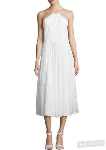 女明星爱她家裙子!Vera Wang精美裙装/礼服 2.6折起特卖,折后低至 67.99加元