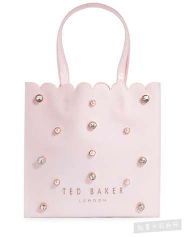 精选 Ted Baker London美包、饰品、鞋、服饰3折 29.99加元起特卖!