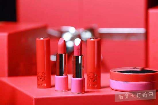 Sephora 各大品牌中国新年限量系列美妆护肤品开卖了  满额香水大礼包