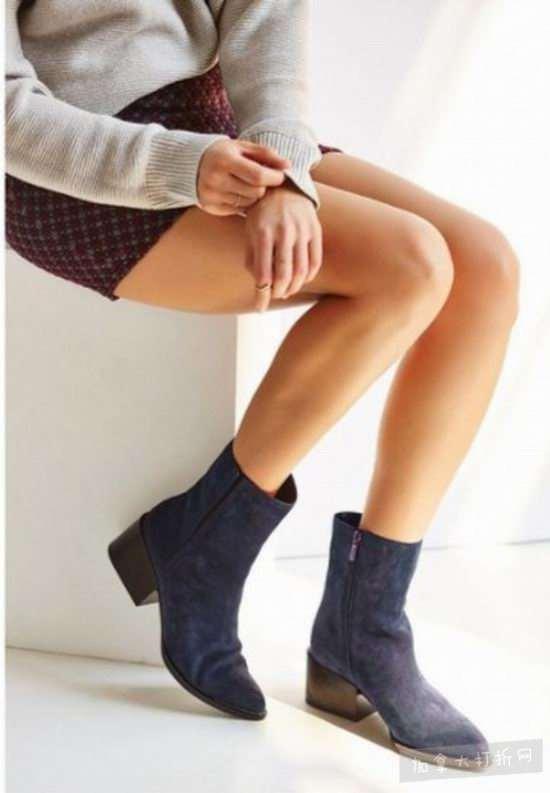 精选38款 Sam Edelman女士靴鞋1.9折起!售价低至32.81加元!