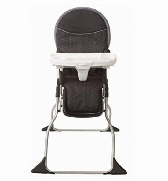 历史新低!Cosco 03016CDFL 可折叠儿童高脚餐椅 44.97加元包邮!