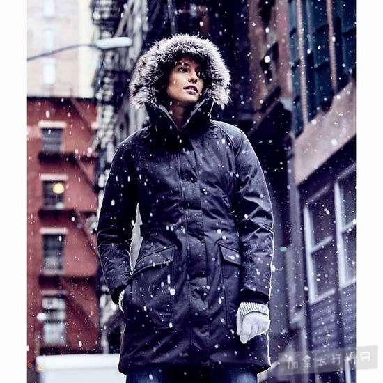 The North Face季末大促升级!精选男女时尚服饰、手套、帽子、围巾3折起!售价低至17.97加元!