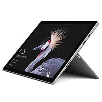 Microsoft 微软 Surface Pro(Core M/4GB/128GB)平板电脑 799加元包邮!