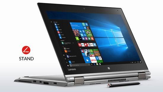 新春特惠:Lenovo 联想 ThinkPad Yoga 260 12.5寸 触摸屏 变形笔记本电脑( 8GB/256GB SSD)2.4折 883.49加元包邮!
