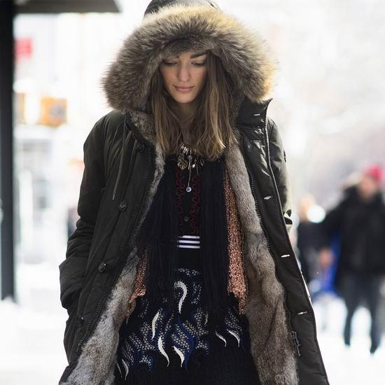 白菜价!精选 Calvin Klein、Columbia、Kate Spade、Lauren Ralph Lauren 等品牌女式羽绒服、防寒服、大衣、外套等2.5折起清仓!额外7.5折!