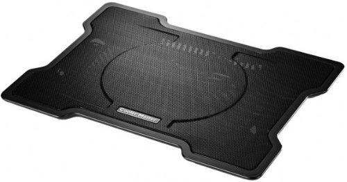 金盒头条:Cooler Master 酷冷至尊 NotePal X-Slim 超薄笔记本散热器5.5折 11.99加元!