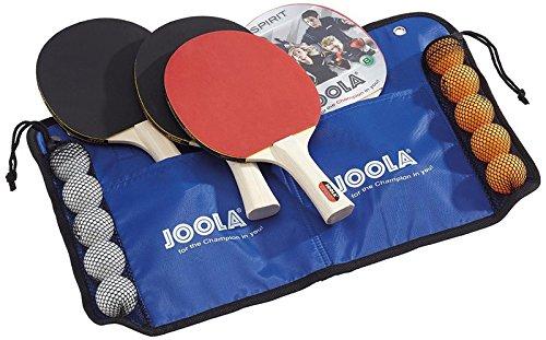 历史新低!JOOLA 54810 乒乓球拍家庭超值套装4.5折 26.99加元!
