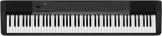 近史低价!Casio 卡西欧 CDP135BK 88键 专业数码 电钢琴4.1折 225加元包邮!