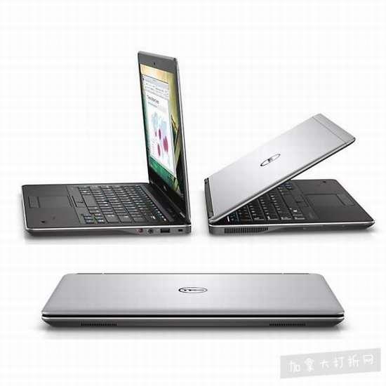 Dell Refurbished 夏日大促!全场翻新 Dell 戴尔 笔记本电脑、台式机、显示器等特价销售,额外7.5折!