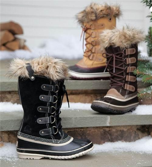 精选 Moose Knuckles、Sorel、Pajar、Timberland 等品牌雪地靴5折起特卖!