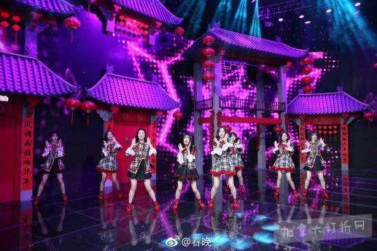2018年央视春晚节目单及观看指南!东部时间2月15日早7时开播!